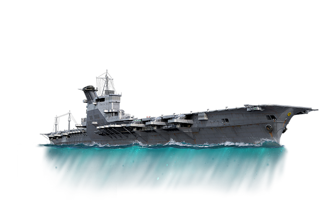 Aircraft Carriers: Which Nation to Choose?   World of Warships