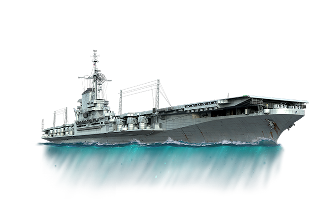 Aircraft Carriers: Which Nation to Choose? | World of Warships